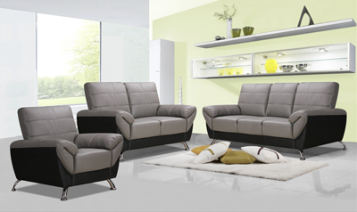 Kosmo Eva Sofa Set