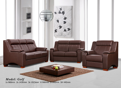 Kosmo Golf Sofa set