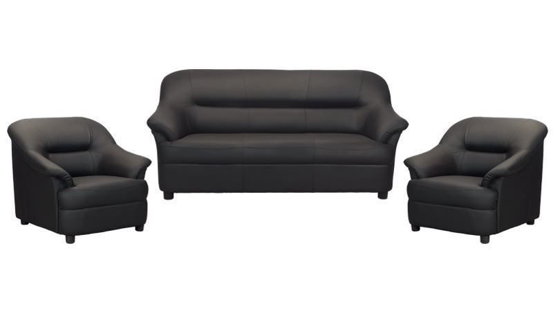 Zuari Venic with Ottoman sofa 733052